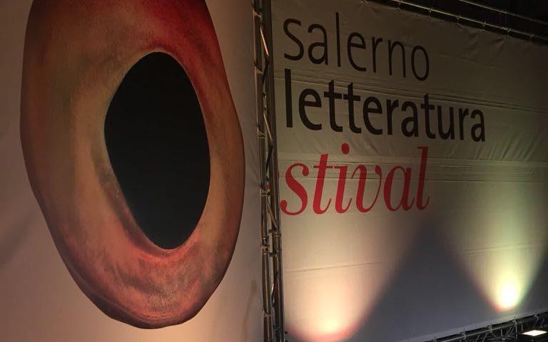 Risultati immagini per SALERNO FESTIVAL DELLA LETTERATURA